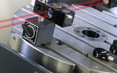 Laser de mesure